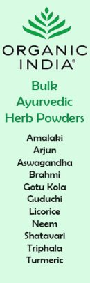 organic-india-banner-ayurvedic-powders