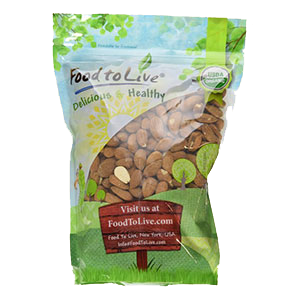 almonds-raw-food-to-live-amazon