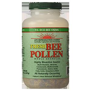 bee-pollen-ys-bee-farms-8oz