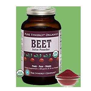 beet-powder-synergy-company