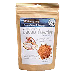 cacao-powder-arriba-wilderness-poets-amazon-6oz