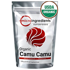 camu-microingredients