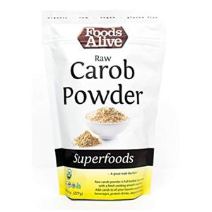carob-powder-foods-alive