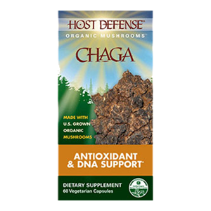 chaga-host-defense