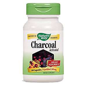 Best Charcoal Lemonade Recipe Using Aloe Vera Gel And