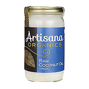 coconut-oil-artisana-16oz-amazon