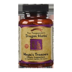 longan-fruit-magus-treasure