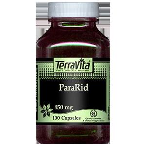 parasite-pararid-terravita