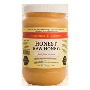 raw-honey-desert-creek