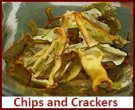 raw-vegan-recipes-chips-and-crackers