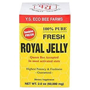 royal-jelly-fresh-ys-eco-bee
