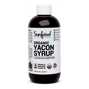 yacon-sunfood