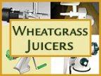 wheatgrass juicers store