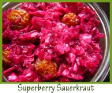 superberry-sauerkraut-recipe