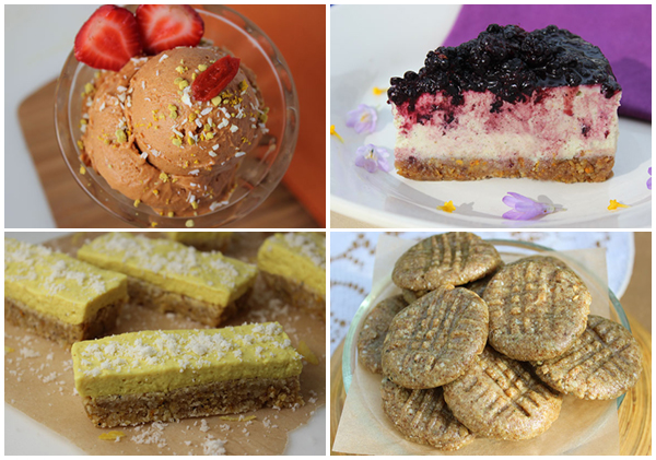 healthy-dessert-recipes-collage