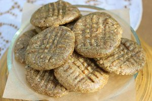 healthy-desserts-peanut-butter-cookies
