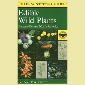 FIELD WILD EDIBLE NORTH A GUIDE PLANTS AMERICAN