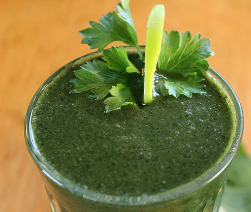 green-smoothie-recipes-diet