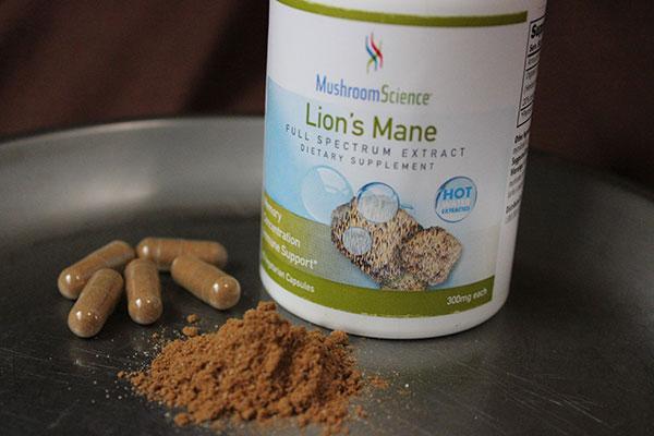 lions-mane-mushroom-extract