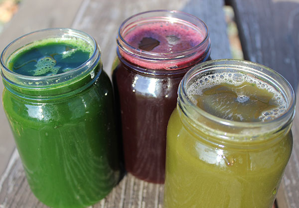 juice-fasting-blends