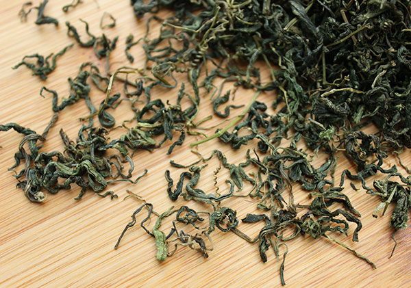 gynostemma-tea-leaves