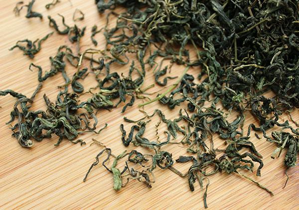 gynostemma-tea-leaves