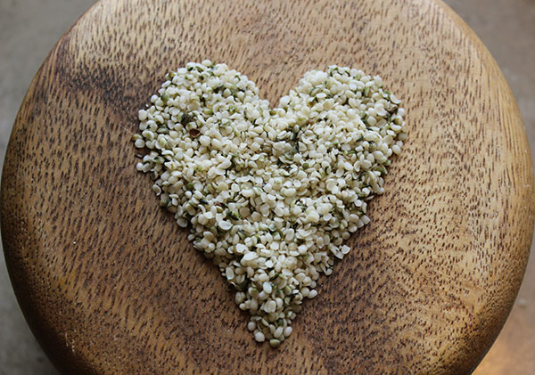 hemp-seed-heart-benefits