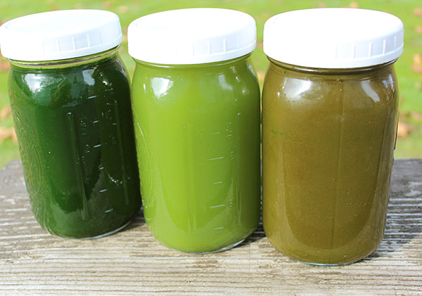 how-to-juice-fast-green-juices