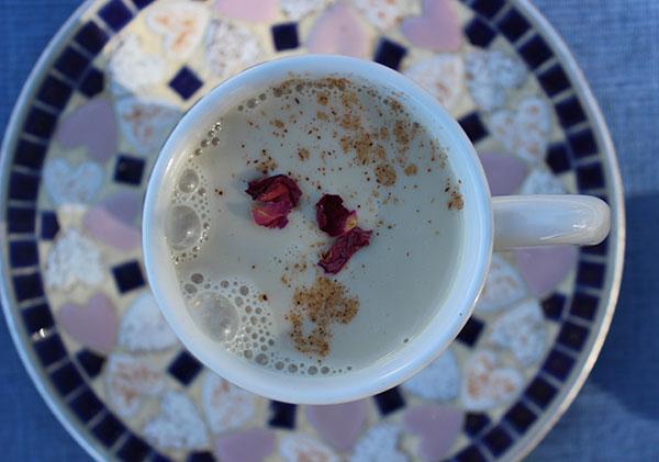 how-to-make-ashwagandha-milk
