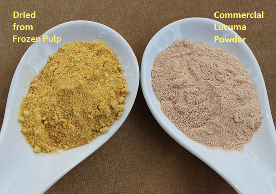 lucuma-powder-frozen-dried-pulp-vs-commercial