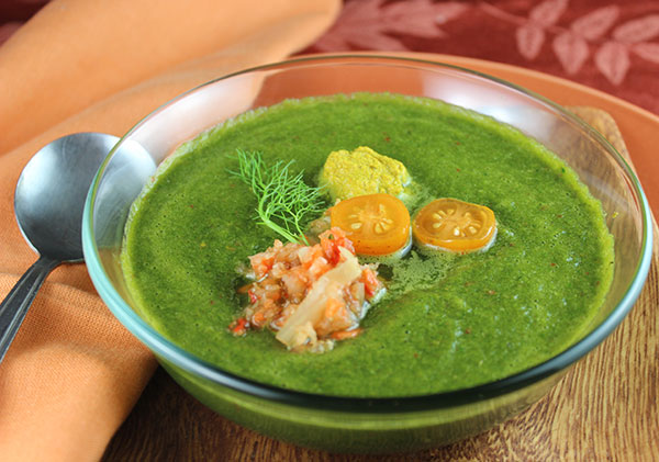 raw-soup-recipes-green-vegetable