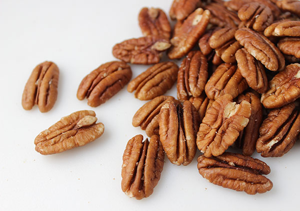 types-of-nuts-pecans