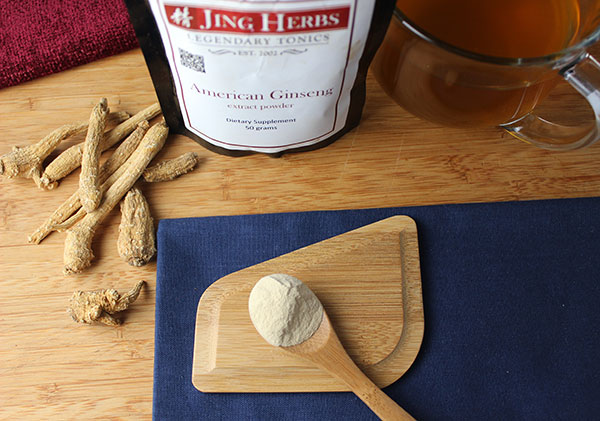 what-is-ginseng-powder