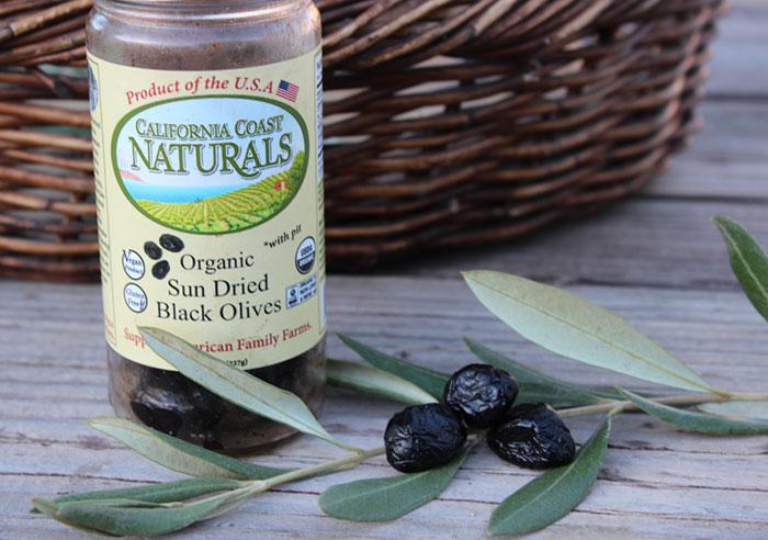 black-sundried-olives-california