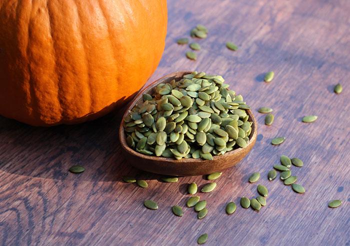 pumpkin-seeds-from-pumpkin