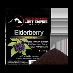 Elderberry-extract-leh