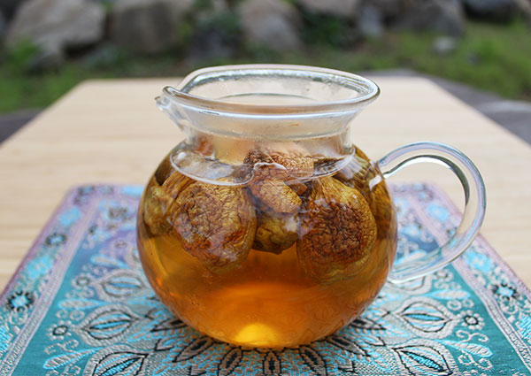 agaricus-blazei-tea