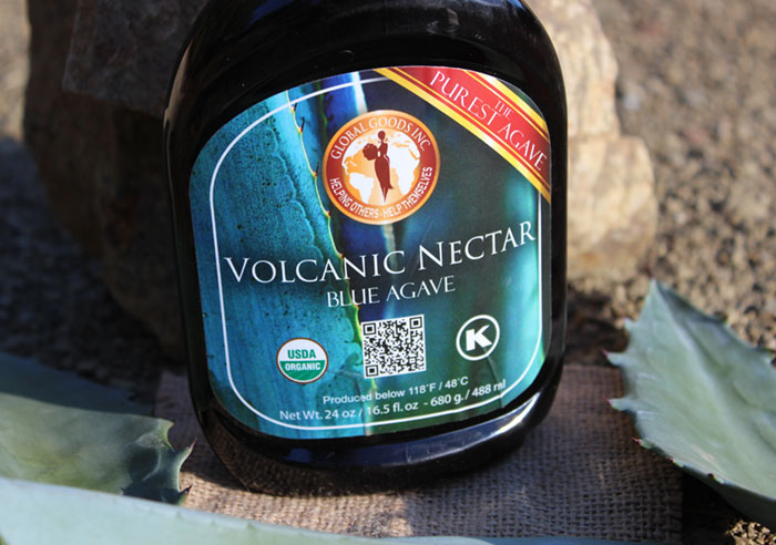 agave-sweetener-volcanic
