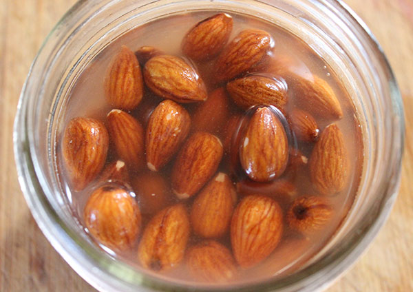 almond-milk-soaking-almonds