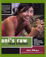 anis-raw-kitchen-raw-food-cookbook