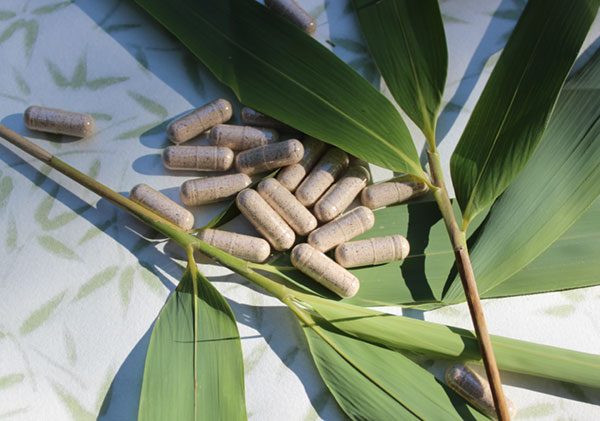 bamboo-extract-supplements
