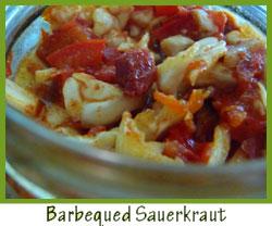 barbequed-sauerkaut-recipe