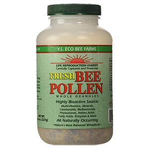 bee-pollen-ys-bee-farms-8oz