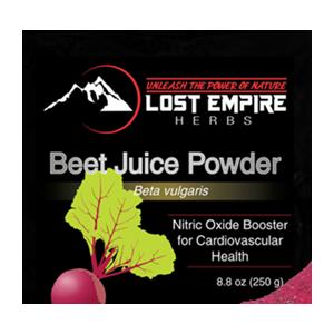 beet powder lost empire herbs