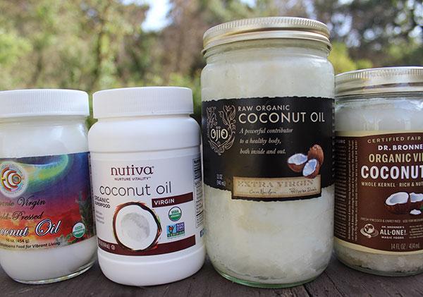 best-coconut-oils