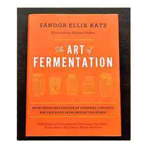 book-the-art-of-fermentation