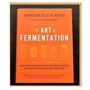 book-the-art-of-fermentation