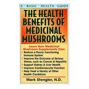 books-medicinal-mushrooms-benefits