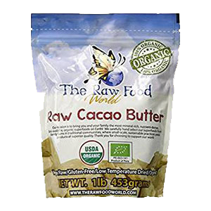 cacao-butter-raw-food-world-1lb-amazon
