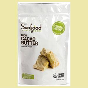 cacao-butter-sunfood.